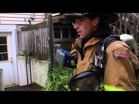 Into The Smoke Season 1 Episode 1  Christiana House Fire
