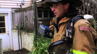 Into The Smoke Season 1 Episode 1 - Christiana House Fire