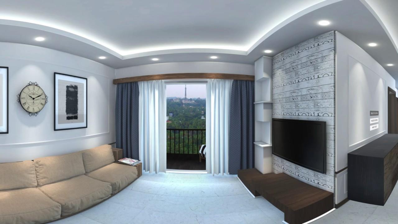 Kalyan Sapphire Flats In Trivandrum Apartments