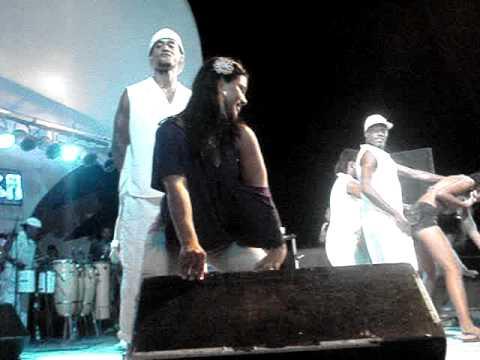 Surubão em Juazeiro - A Bronkka - 12/09/2009