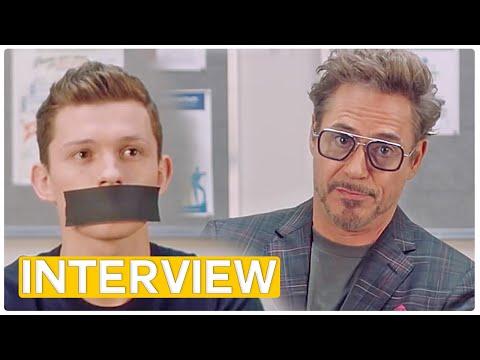 Thanos Demands Your Silence! Avengers 3: Infinity War (2018)