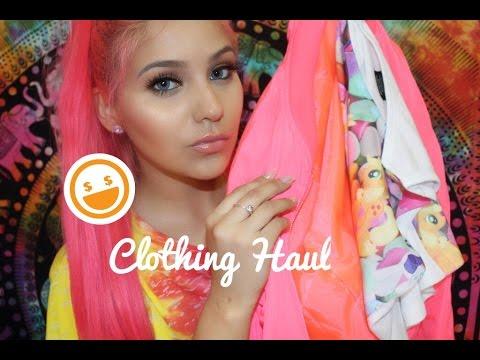 Clothing Haul (Love Culture, Fashion Nova, etc.)