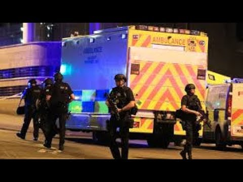 Yes, Chelsea Clinton, It's Time To Get Mad | Manchester Bombing Rant.