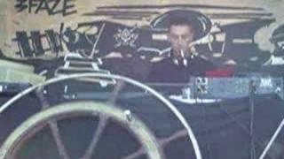dj leax 3fazé teknival marigny 2004 3fazé Nawak part 3