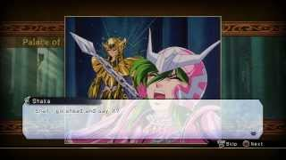 Saint Seiya Brave Soldiers: Sanctuary Arc [ENGLISH] - Episode 7