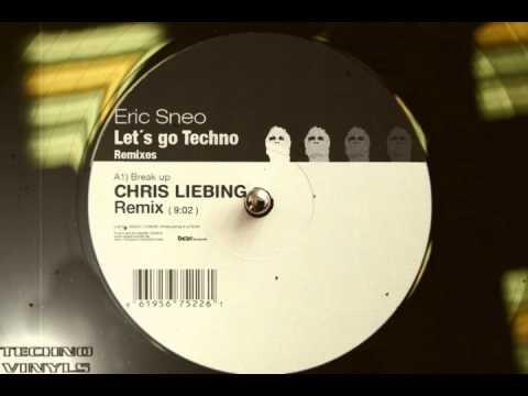 Eric Sneo - Break Up (Chris Liebing Remix)
