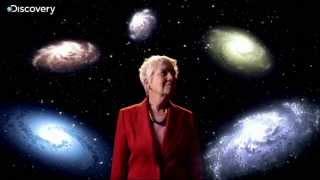 Темная материя | Сквозь кротовую нору с Морганом Фриманом | Discovery Channel