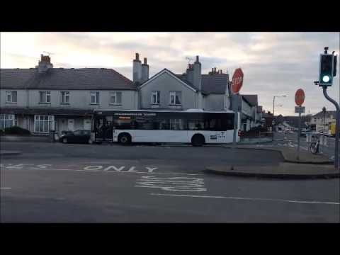 Isle of Man Buses 2016