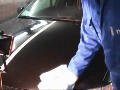нано покрытие авто