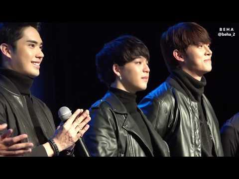 6MoonsAsiaTour - Korea รวม Clips HD [ 1 ]  เห็นหน้ากันชัดๆ กันไปเลย by Fanclub Thanks so much