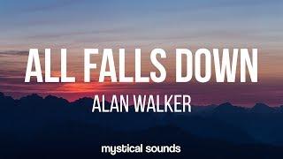Download Alan Walker ‒ All Falls Down (Lyrics / Lyric Video) ft. Noah Cyrus & Digital Farm Animals