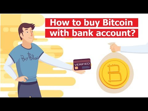 Buy Bitcoin Safely And Instantly With Your Bank Account In 2018
