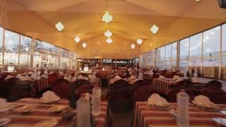 Al Hadheerah Ramadan Tent 2018 - Bab Al Shams