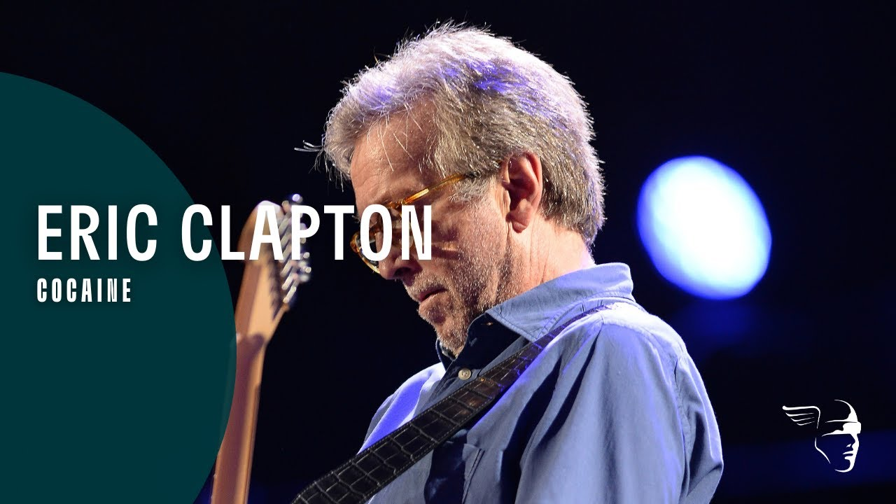eric clapton cocaine slowhand at 70 live at the royal albert hall youtube. Black Bedroom Furniture Sets. Home Design Ideas