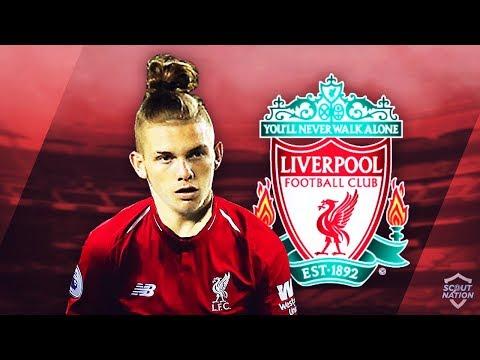 HARVEY ELLIOTT - Welcome to Liverpool? - Amazing Skills, Goals & Assists - 2019 (HD)