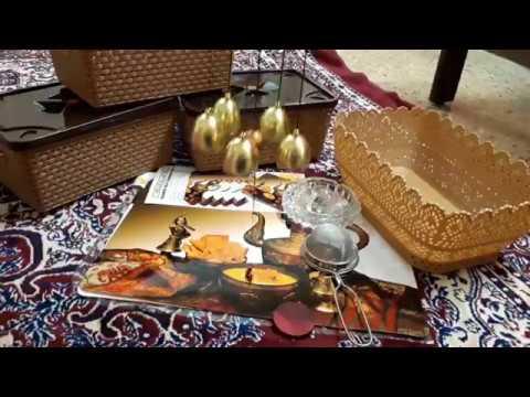 Exploring Crawford Market Mumbai Household And Kitchen Items