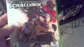 My Xbox 360 Setup #2