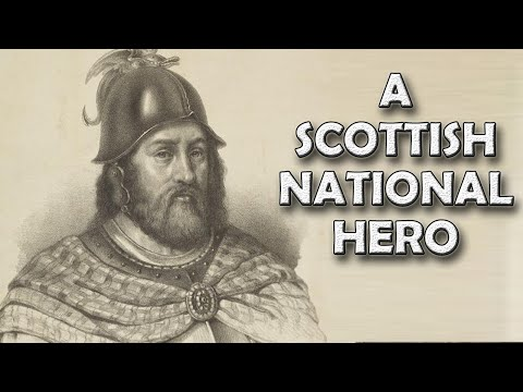 The Real Story Of William Wallace - Braveheart