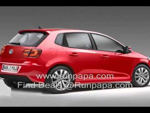 Volkswagen Polo India Volkswagen Polo On Road Price Youtube