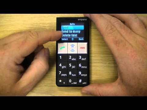 RL1.sending a text.wmv