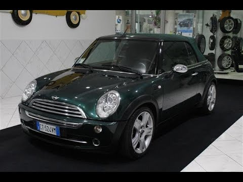 MINI Mini 1.6 16V Cooper Clubman - Auto Usate ...