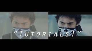 Video Editing Post Production Tutorials Package Trailer (Coming Soon)