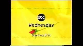 Spin City, Dharma & Greg ABC Promo (1998) thumbnail