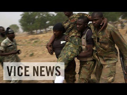 ボコ・ハラムとの闘い(2)ナイジェリア軍兵士たちの覚悟