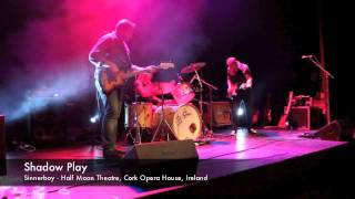 Sinnerboy Rory Gallagher Tribute Half Moon Theatre Cork Opera House Oct 2014 (27 minutes) streaming