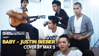Max5 - Baby (Justin Bieber Song)  iPhone
