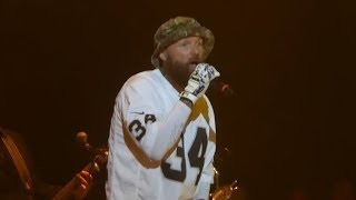 Limp Bizkit Performs First New Song In Years