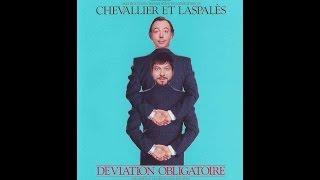 Chevalier & Laspalès