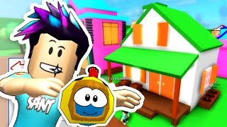 I BUY A NEW HOUSE IN MEEPCITY! ★ ROBLOX