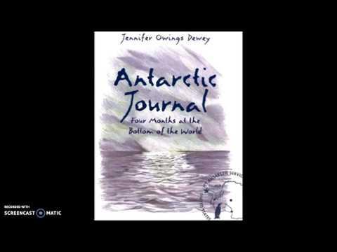 Antarctic Journal