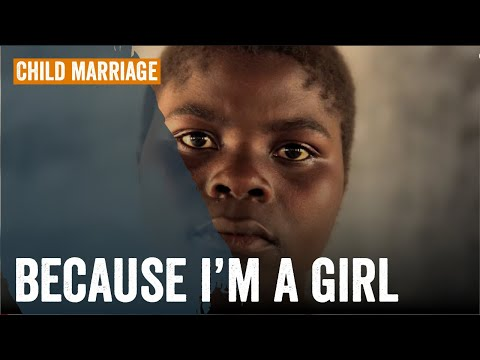 End child marriage on YouTube