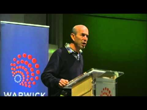 Ian Goldin- Divided Nations: Why Global Governance is failing - Warwick Economics Summit 2014