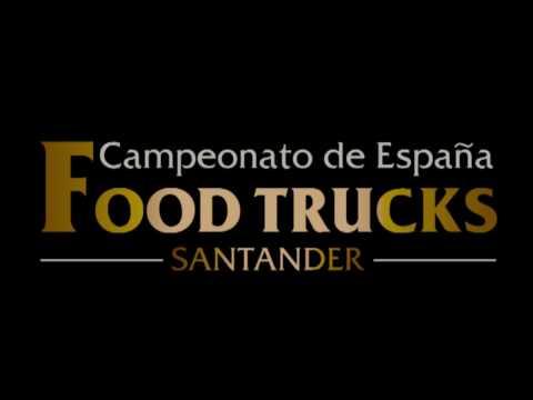 Campeonato de España de Food Trucks