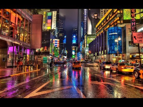 10 Best Travel Destinations in Travel to New York USA