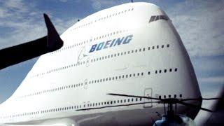 World's Biggest Airplane