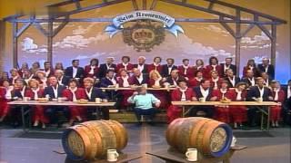 Gotthilf Fischer & Chor - Medley Volkslieder 1987