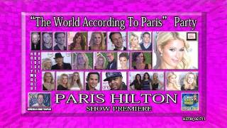 Paris Hilton Show Premiere Party H2739