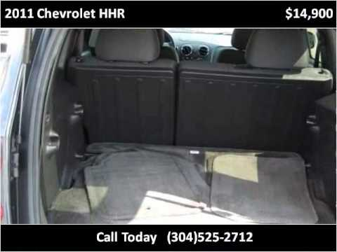 2011 Chevrolet HHR Used Cars Huntington WV