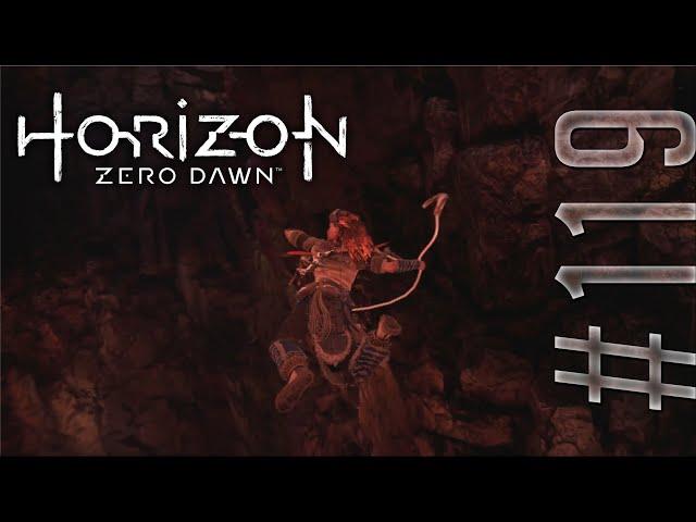 Horizon: Zero Dawn #119 - Der Weg nach Rho