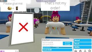 Episode #1 Of (Roblox BloxBurg)