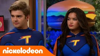 I Thunderman | Il film di Phoebe e Max | Nickelodeon Italia