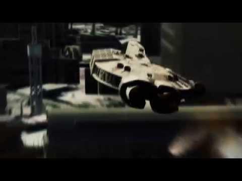 Sandrima Rising Official Trailer 2008 in HD!
