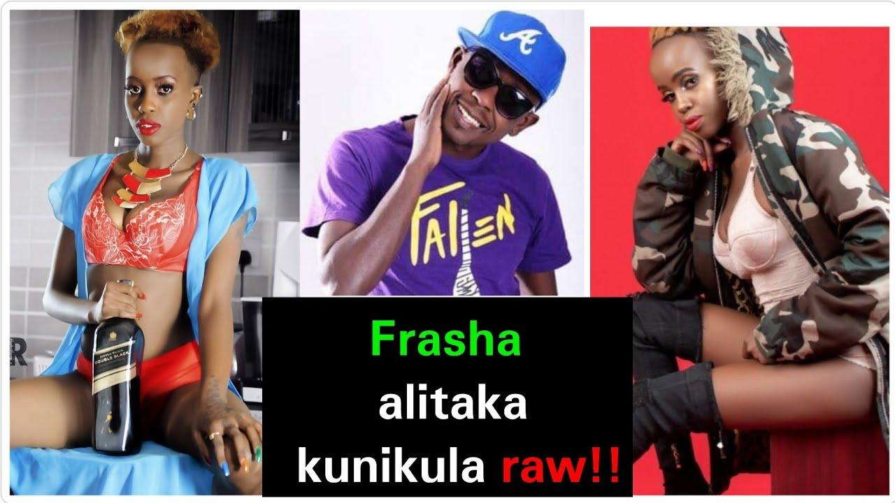 Download Frasha wanted to eat me raw!! #Frasha  wa P-Unit aanikwa