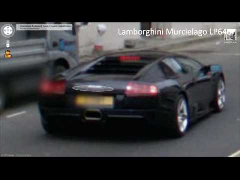Supercars Street View London Part From Youtube Download