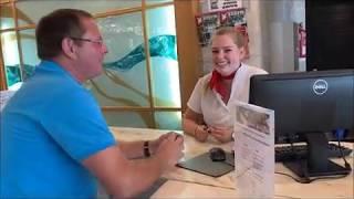 Hotel Management Presentation video Apeldoorn Gina-Maria van Schwartzenberg