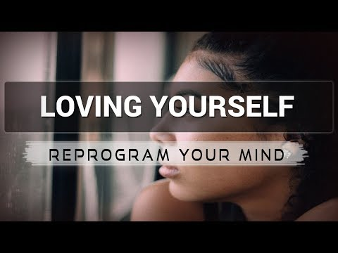 Positive Affirmations for Loving Yourself - Law of attraction - Hypnosis - Subliminal